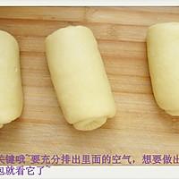 面包机做全蛋牛奶土司的做法图解6