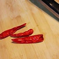 酸辣黄豆芽的做法图解4