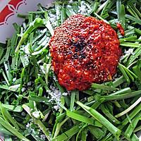 春天的养生小菜--朝式拌韭菜的做法图解8