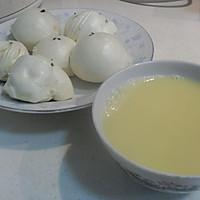 红枣枸杞花生豆奶的做法图解4