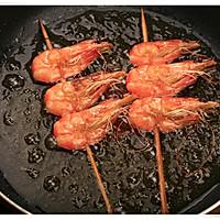 酥炸大虾的做法图解4