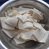 麻香豆干的做法图解1