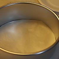 8寸原味芝士蛋糕的做法图解3