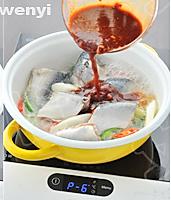 辣炖鲅鱼萝卜的做法图解6