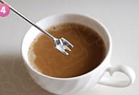 摩卡咖啡的做法图解4