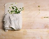 葱油饼的做法图解15