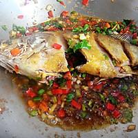 黄山臭桂鱼的做法图解3