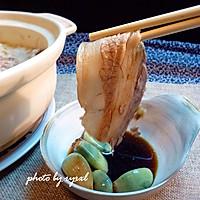 冬季决不能错过的——酸菜汆白肉的做法图解11