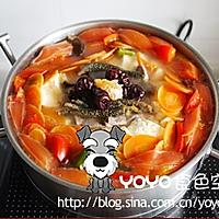 泡菜汤的做法图解6