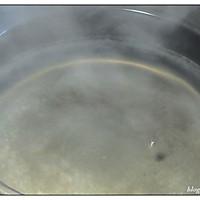 黑鱼咸菜毛豆浇面的做法图解11