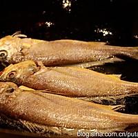 本帮红烧小黄鱼的做法图解2
