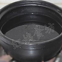 生姜红糖水的做法图解3