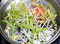 清爽小菜的做法图解3