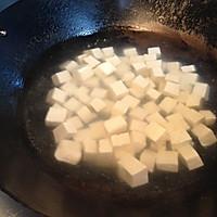 麻婆豆腐的做法图解3