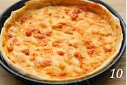 海陆鲜汇披萨的做法图解10