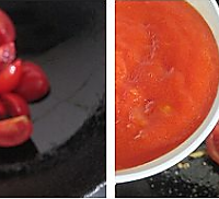 西红柿炒鸡蛋的做法图解9