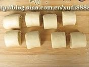 肉桂卷的做法图解8