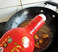 干锅香辣鱼块的做法图解9