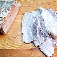 冬季决不能错过的——酸菜汆白肉的做法图解6