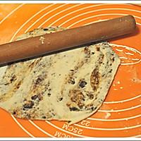 芝麻酱糖饼的做法图解11