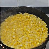 黄金玉米烙的做法图解8