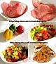 香菇鸡肉粥+烤牛肉卷饼的做法图解5