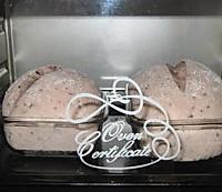 黑米杂粮面包的做法图解6