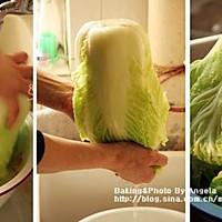 正宗的东北酸菜的做法图解3