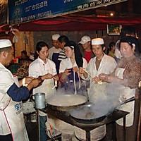 青海美食 · 烩面片的做法图解5