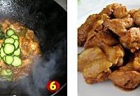 酱烧鸡翅根的做法图解6