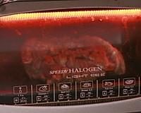 香酥烤羊腿的做法图解9