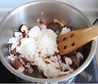 飞蟹咖喱饭的做法图解3