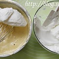 乳酪草莓蛋糕的做法图解7