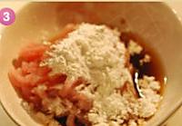 京酱肉丝的做法图解3