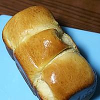 面包机版直接法北海道吐司的做法图解14