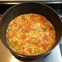 秘制杂锦疙瘩汤的做法图解10