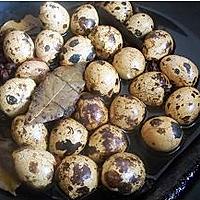 卤五香鹌鹑蛋的做法图解6