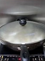 酸菜白肉豆腐煲的做法图解5