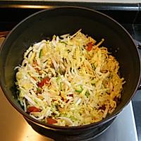 秘制杂锦疙瘩汤的做法图解9