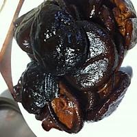 素食-卤香菇,无肉不欢的最佳素食的做法图解3