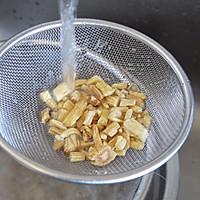 气血双补抗疲劳:参枣乌鸡汤的做法图解1