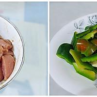 酸甜咕噜肉的做法图解2