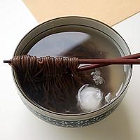 酸辣蕨根粉的做法图解2