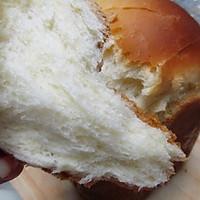 面包机做全蛋牛奶土司的做法图解11