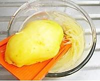 土豆饼的做法图解2