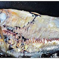 红烧鳊鱼的做法图解7