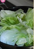 香辣水煮海味鲜蔬的做法图解9