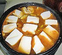 韩式大酱汤的做法图解13