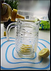 蜂蜜柠檬水的做法图解1