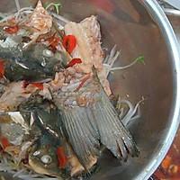 又麻又辣又香的水煮鱼的做法图解9